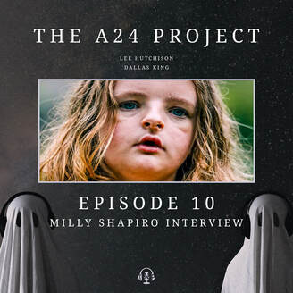 The A24 Project - The Nerd Party