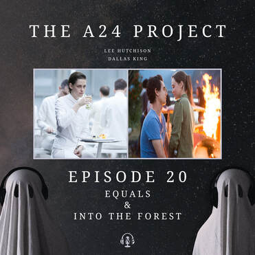The Nerd Party - The A24 Project